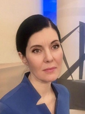 Гирш Ирина Николаевна.  главный редактор информационного обозрения «Реальная Россия»