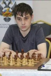 Sychyov Klementij Sergeevich. International grandmaster, Vice-world champion in Chess-transit
